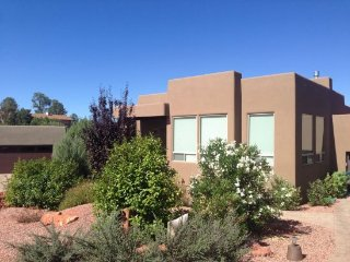 Brand New Beautiful Southwestern Home in West Sedona - S015