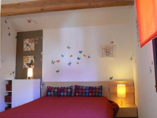 Gaia, Appartement RDC T2 de 32 m2 La Ciotat