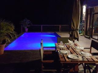 Niyati Villas -River Front Getaway