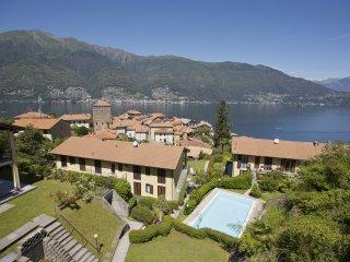 Residence La Fonte: Casa Romantica, Pino Lago Maggiore