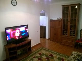 "apartment near the mall ""Bishkek Park"""