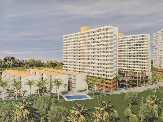 "aLBa LOCO - ""Breathtaking Unit with Amenities"", Lapu Lapu"