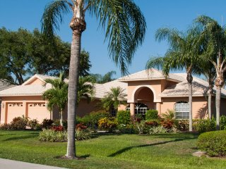 NEW Villa Bonita/ N.Naples,Spanish Wells,Pool,Golf, Bonita Springs