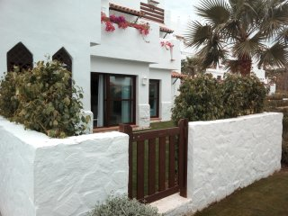 Luxury Garden Apartment Estepona Costa Del Sol