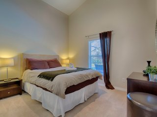 Second (of 4) bed room at House of Orange at Watersong Resort