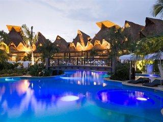 Riviera Maya, Cancun. Resorts da Rede Vidanta., Tulum