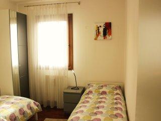 Grazioso appartamento ai piedi dei Colli Euganei
