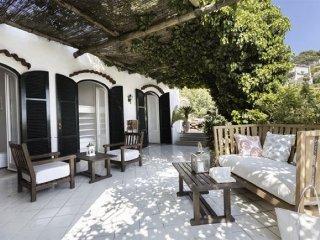 Bookwedo Villa Matermania Capri
