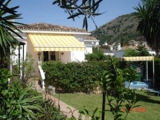 Detached Villa Benalmadena