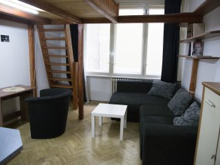 Cool apartment near to Wenceslas square