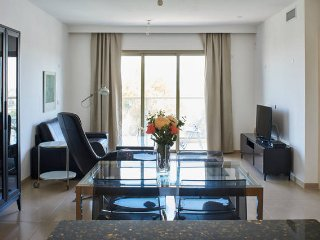 Beautiful new 2 Bedroom in the heart of Jerusalem, Jerusalén