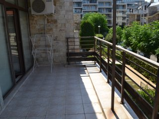 One-bedroom apartment for rent in Dolche Vita, Sveti Vlas