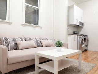 Furnished 2-Bedroom Apartment at 3rd Ave & E 26th St New York, New York City