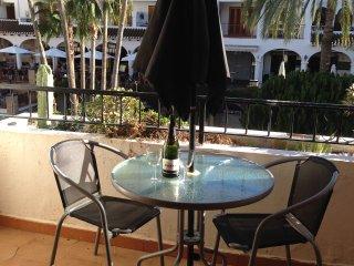 Estudio Plaza Villamartin, Villamartín