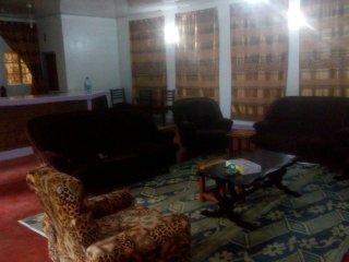 vacation rentals, Meru National Park