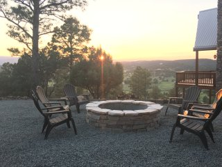 new stone firepit - 7/16