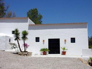 Ibiza Casa de estilo rústico 6pax, Santa Eulalia del Río
