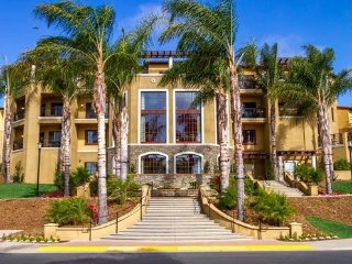 Hilton Grand at Marbrisa, Carlsbad