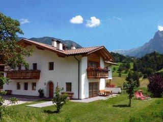 Paalhof - Urlaub auf dem Bauernhof / Agriturismo, Castelrotto
