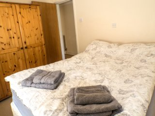 The 2nd Bedroom can also arranged as 2 Single beds!