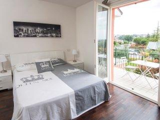Villino indipendente con 3 camere da letto