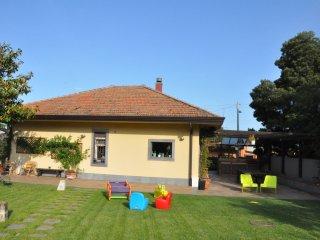 Casa Vacanze Prato Verde