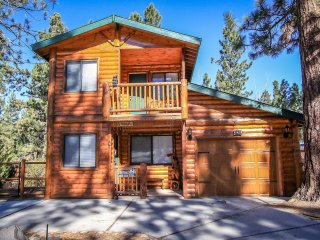 Inn Between Pines #1411, Big Bear Region
