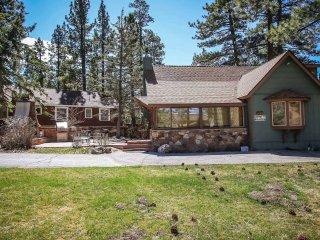 Camp Wood    #422, Big Bear Region