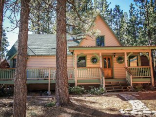 290-Kelley's Kabin, Big Bear Region