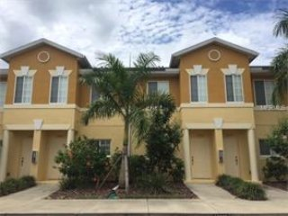 Lovely Furnished Townhouse Close to Gulf Beaches