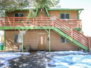 917-Bear Mountain Backyard unit A, Big Bear Region