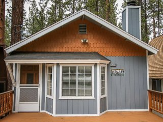 971-Cedar Glen, Big Bear Region