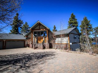 972-Lakeview Estate, Big Bear Region