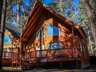 Suite Summit #1077, Big Bear Region