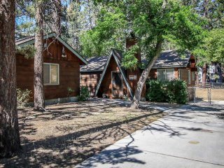 1021-Bear Ridge, Big Bear Region