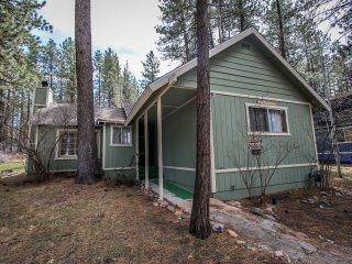 1089-Ann's Place, Big Bear Region