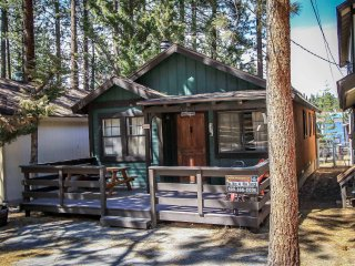 Brown Bears Cabin #1091, Big Bear Region