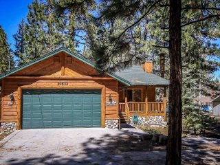 Once Upon a Pine  #1136 ~ RA45933, Big Bear Region