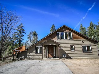 Westfall Mountain Lodge #1164, Big Bear Region