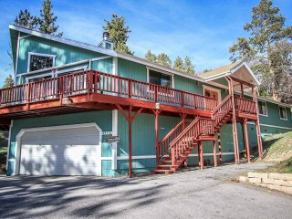 1256- Family Fun Inn, Big Bear Region