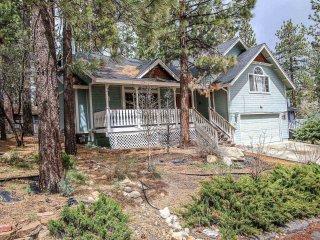 Jewel of the Pines  #1294, Big Bear Region