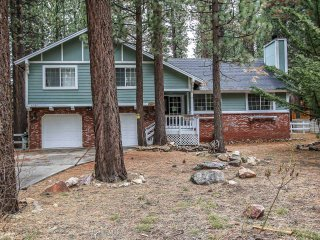 1322-Evergreen Escape, Big Bear Region