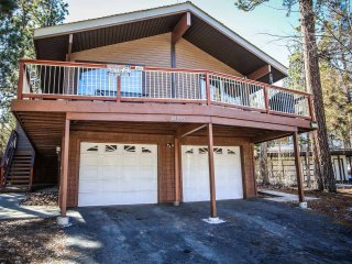 Ghabrial's Lakeview #1351, Big Bear Region