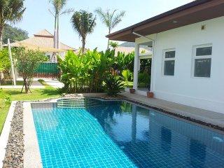 Orchid Palms Villa (hua hin luxury villas), Hua Hin