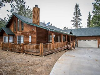 Heavenly Lodge #1422, Big Bear Region
