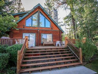 Lakefront Living #1431, Big Bear Region