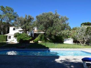 Grande vivenda na Quinta da Balaia, piscina e praia nas proximidades, Albufeira