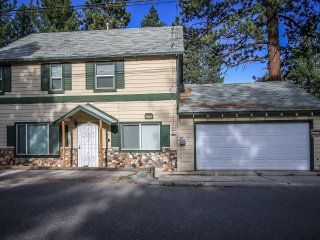 1460- Ned's Hideaway, Big Bear Region