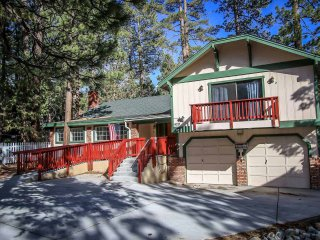 1479-Fox Farm Manor, Big Bear Region