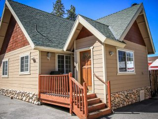 Lakeview Forest #1483, Big Bear Region